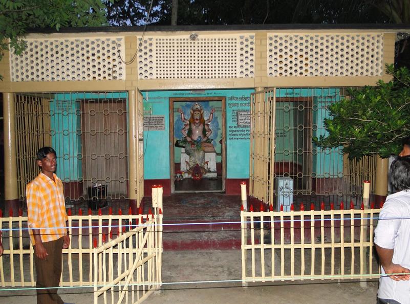নরসিংহ মন্দির -পূর্ব অষ্টগ্রাম
